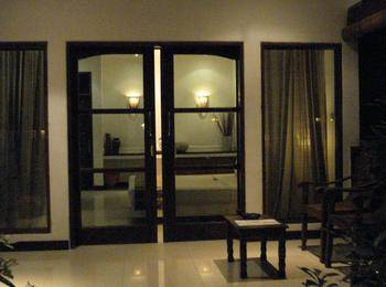 The Beach House Gili Lombok - Deluxe Bungalow Regular Plan