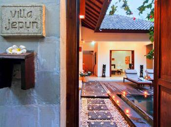 The Beach House Gili Lombok - Villa Jepun 2 Bedrooms With Private Pool Regular Plan