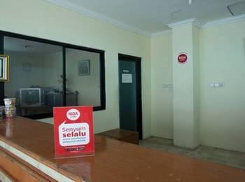 NIDA Rooms Sawah Besar Mangga Dua Lautze