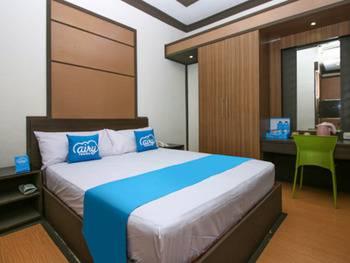 Airy Grage City Ahmad Yani 39 Cirebon - Standard Double Room with Breakfast Special Promo June 28