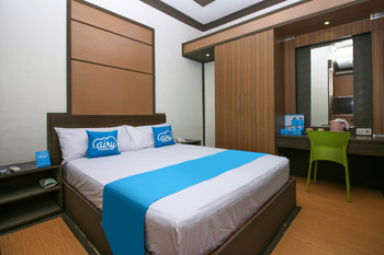 Airy Grage City Ahmad Yani 39 Cirebon - Standard Double Room with Breakfast Special Promo 42