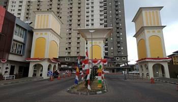 Apartemen Gateway by Anggita Raya