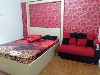 Apartemen Gateway by Anggita Raya Bandung - Studio Standard Room Only Regular Plan