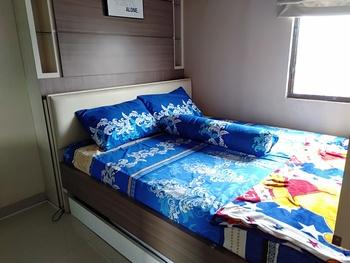 Apartemen Gateway by Anggita Raya Bandung - Studio Deluxe Room Only Regular Plan
