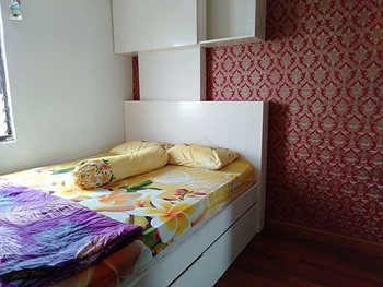Apartemen Gateway by Anggita Raya Bandung - 2 Bedroom Room Only Regular Plan