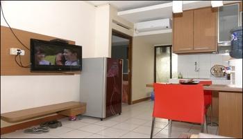 Gateway Ahmad Yani Bandung City Apartment by Hartoko Rooms