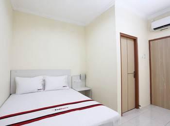RedDoorz at Jakal Bawah 2 Pandega Siwi - RedDoorz Room Special Promo Gajian