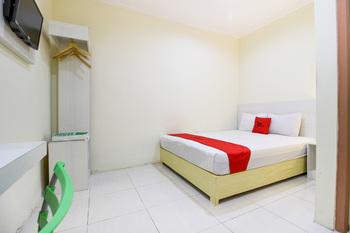 RedDoorz at Jakal Bawah 2 Pandega Siwi - RedDoorz Room with Breakfast Regular Plan