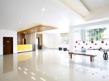 Amaris Hotel Citra Raya - Tangerang