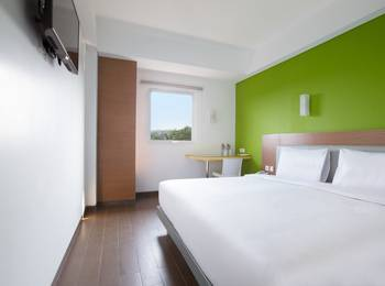 Amaris Hotel Citra Raya Tangerang - Smart Room Queen Promotion  Regular Plan