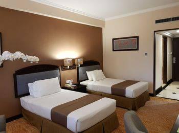 GQ Hotel Yogyakarta Yogyakarta - Deluxe Room Only Regular Plan