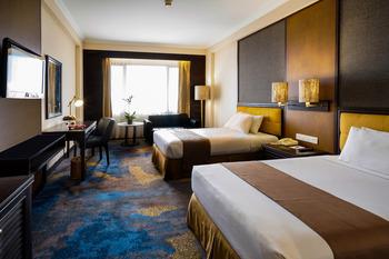 GQ Hotel Yogyakarta Yogyakarta - Executive Room Regular Plan