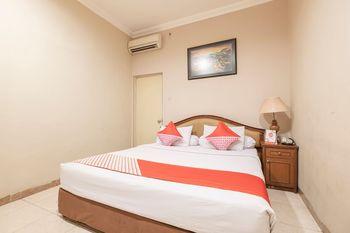 OYO 639 Hotel Harapan Makassar - Deluxe Double Regular Plan