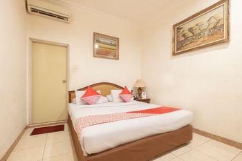 OYO 639 Hotel Harapan Makassar - Standard Double Regular Plan