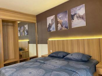 Emerald Apartel Bandung - Standard Room only on Pegipegi