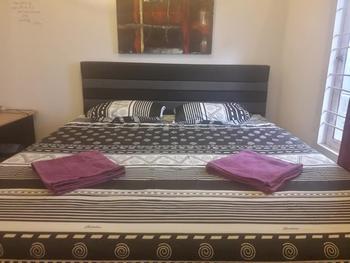 Harry & Mimin Homestay Kota Gorontalo - Standard Room Regular Plan