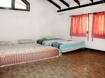Villa D2 Istana Bunga - Lembang Bandung Bandung - 3 Bedroom Villa Regular Plan