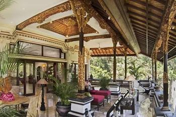 The Palace Villa