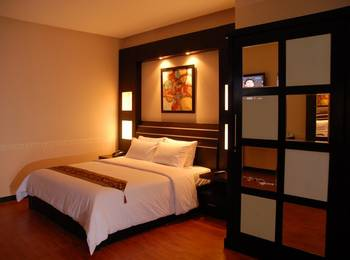 Hotel Royal Victoria East Kutai - Executive Suite Regular Plan