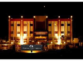 Hotel Royal Victoria Sanggata