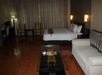 Hotel Royal Victoria East Kutai - Junior Suite Regular Plan