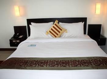 Hotel Royal Victoria Kutai Timur - Superior Room SAVE MORE
