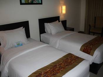 Hotel Royal Victoria East Kutai - Superior Room - 2 Pax Regular Plan