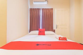 RedDoorz @ H. Agus Salim Street Pontianak - RedDoorz SALE Best Deal