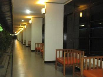 Hotel Serayu Timika Timika - Deluxe Room Regular Plan
