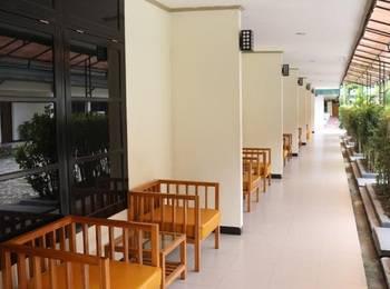 Hotel Serayu Timika Timika - Executive Room Regular Plan