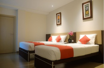 Hotel Mutiara Bandung - Executive Triple Room Only Today's Promo