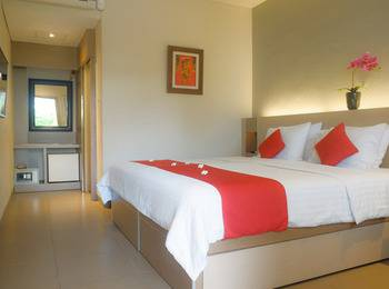 Hotel Mutiara Bandung - Executive Room Only January Seasonal 42%