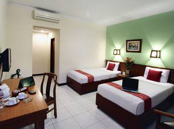Hotel Mutiara Bandung - Standard Room Only January Seasonal 40%