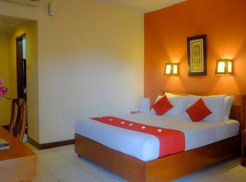 Hotel Mutiara Bandung - Standard Double Or Twin Room Only March Weekend