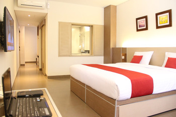 Hotel Mutiara Bandung - Suite Room With Breakfast March Weekend