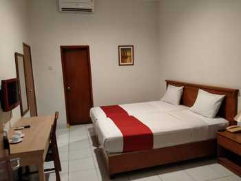 Hotel Mutiara Bandung - Budget Room Only Today's Promo
