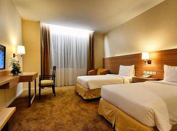 Hotel Dafam  Pekanbaru - Superior Room Only Regular Plan