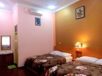 Hotel Kencana Blora Blora - Family Deluxe Room Regular Plan