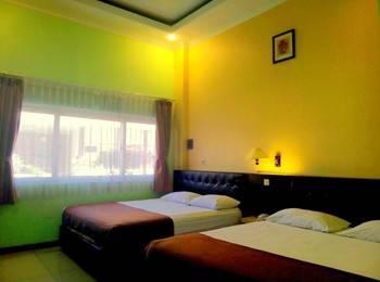 Hotel Kencana Blora Blora - Family Moderate I Room Regular Plan