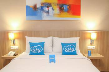 Airy Waru Pondok Maspion Sidoarjo - Superior Double Room Only Special Promo Nov 52