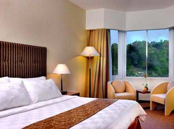 Aston Jayapura - Superior Room without Window Regular Plan