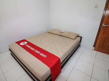 NIDA Rooms Mircan Baru Depok Airport