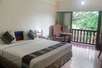 Ratu Hotel Dan Resort Jambi - Superior King RO Regular Plan