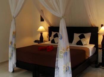 Doubleyou Homestay Bali - Deluxe Room W40