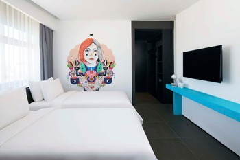 Artotel Gajahmada Semarang - Studio 30 with Breakfast Minimum Stay Promo