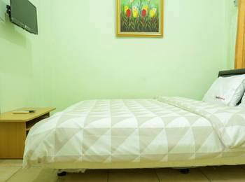 CT 195 Bandung - Superior Double or Twin Room Only Regular Plan