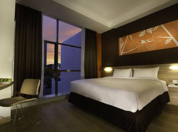 G7 Hotel Jakarta - Superior Room Only Regular Plan