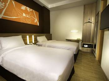 G7 Hotel Jakarta - Standard Room Only Regular Plan
