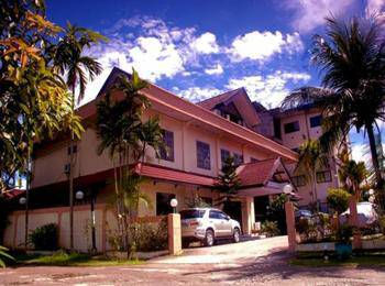 Hotel Sepinggan