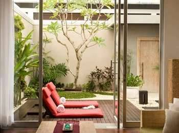 SEIRYU VILLA Bali - Villa Royal 1 Kamar Dengan Kolam Renang Regular Plan